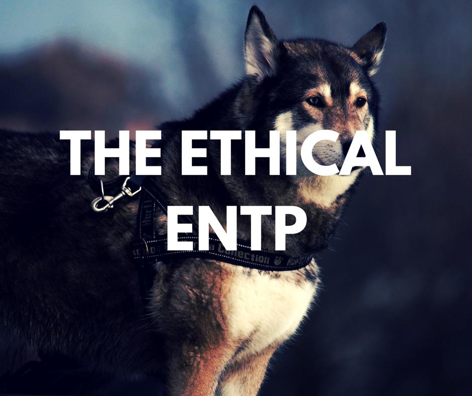 The ENTP Sociopath Stereotype » Erik Thor