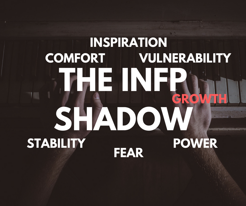 The INFP Shadow: Authenticity Against Harmony » Erik Thor