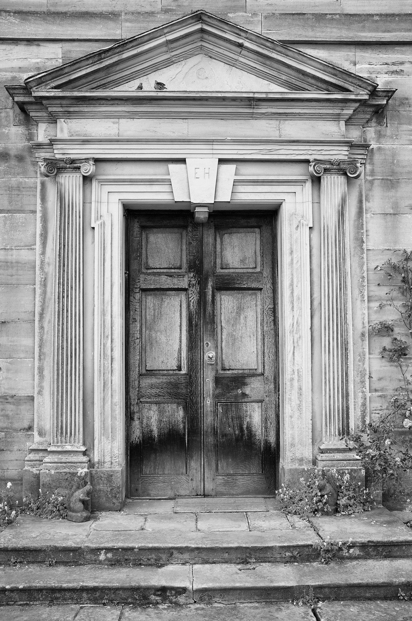 The INFJ Doorslam