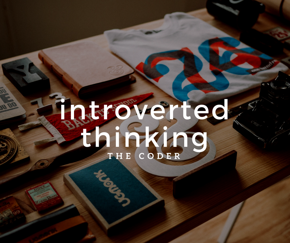 Ten Gifts Of Introverted Thinkers