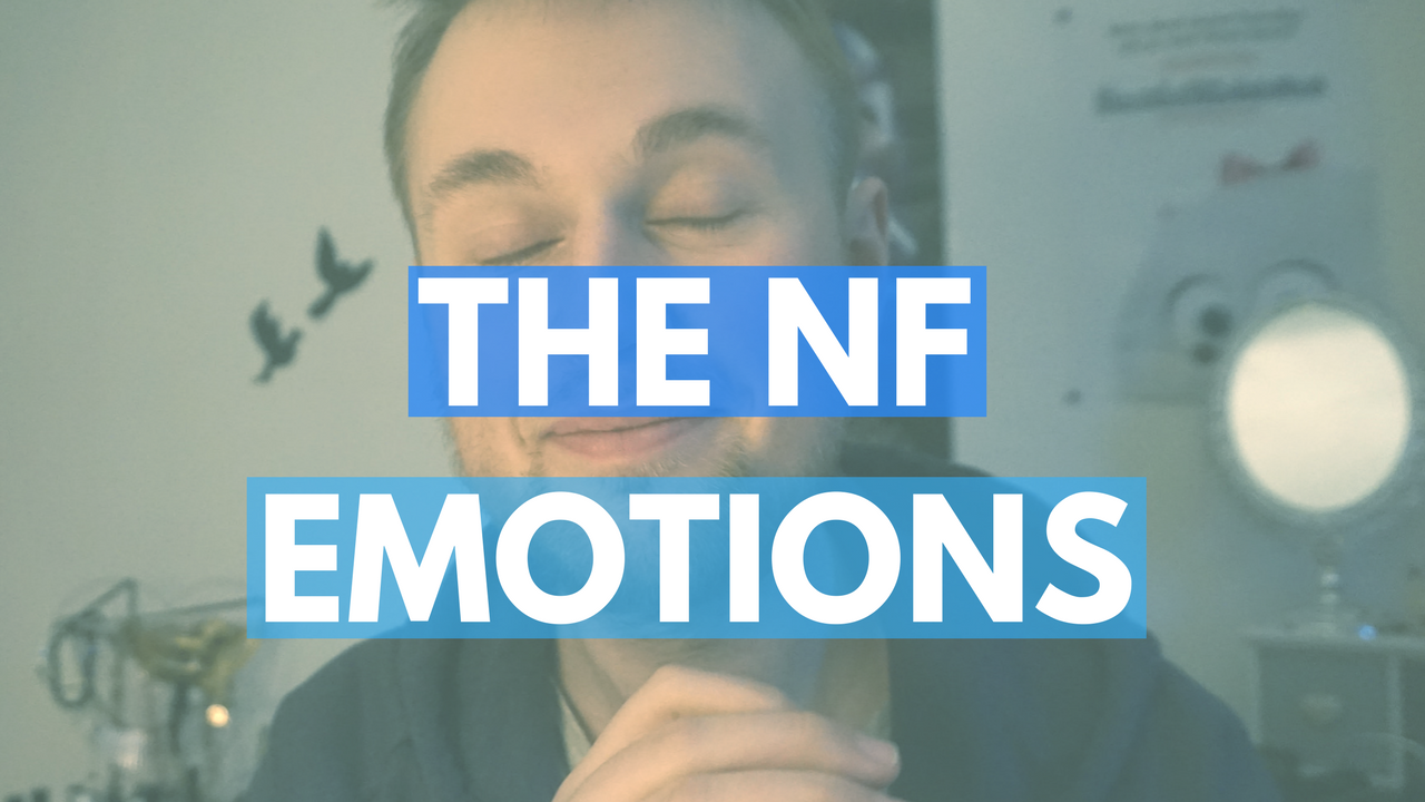 NF Emotional Processing