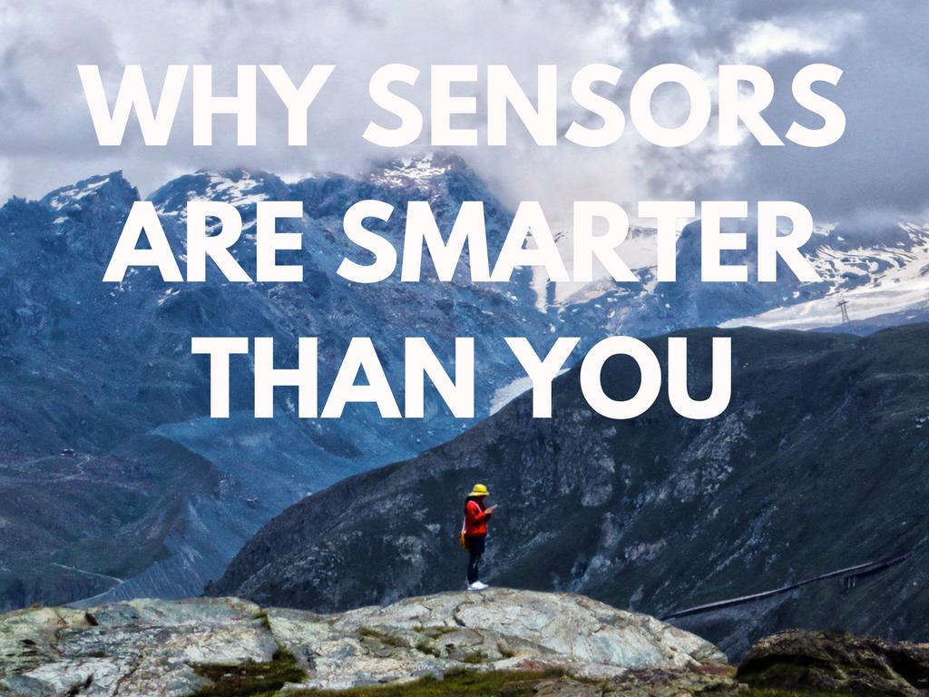 sensors animal