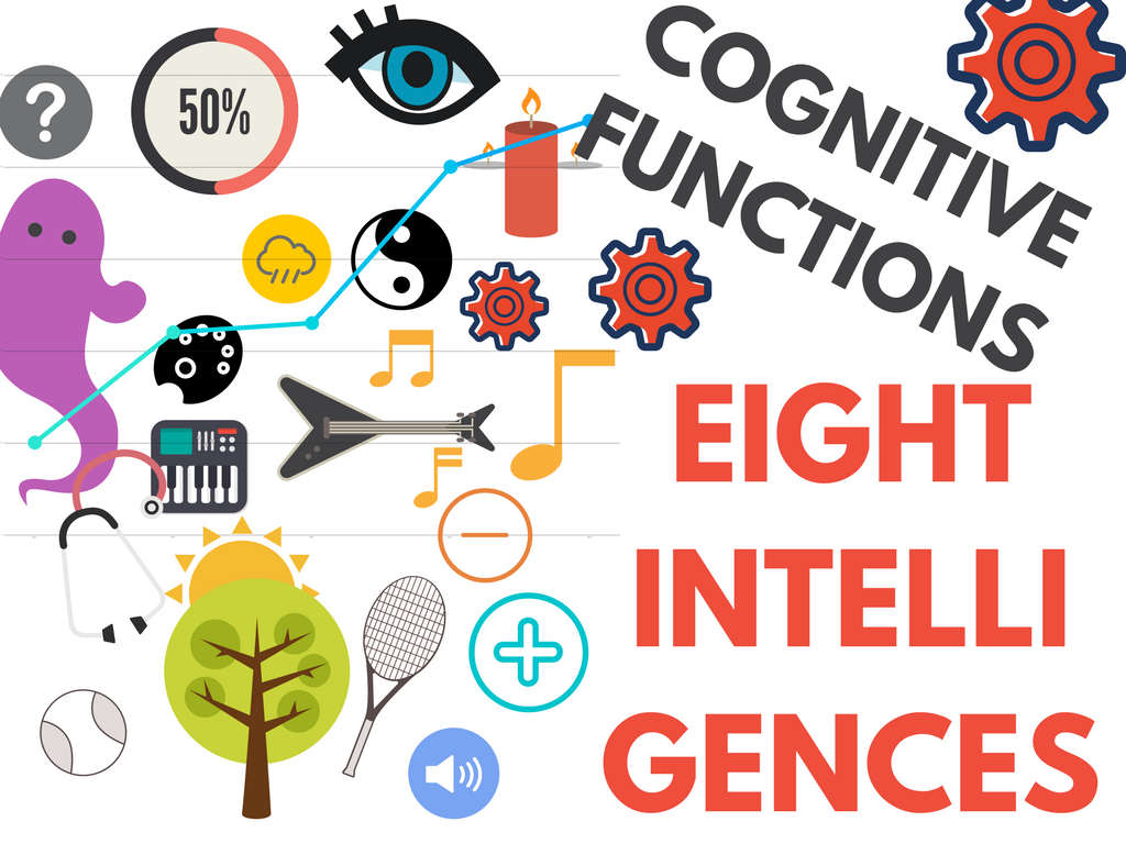 eight intelligences