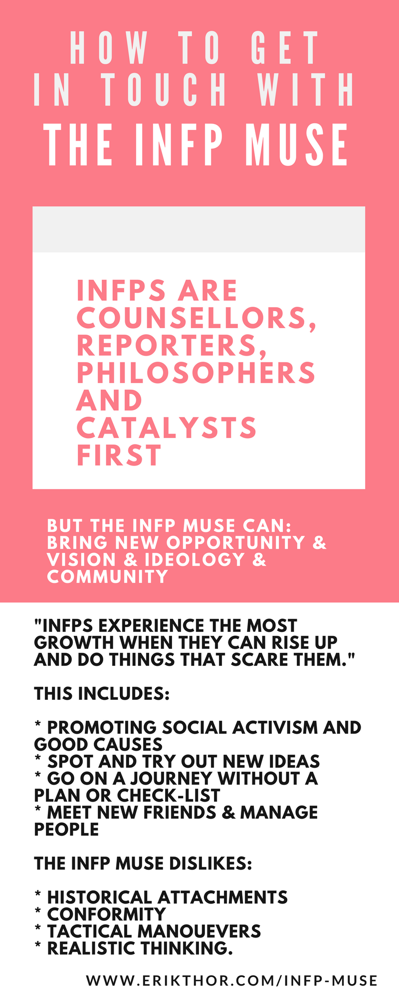 infp muse