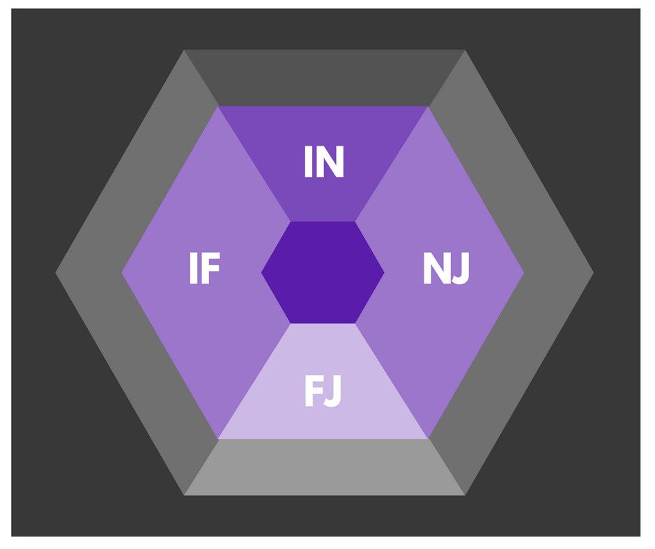 Would you like an INFJ Handbook?