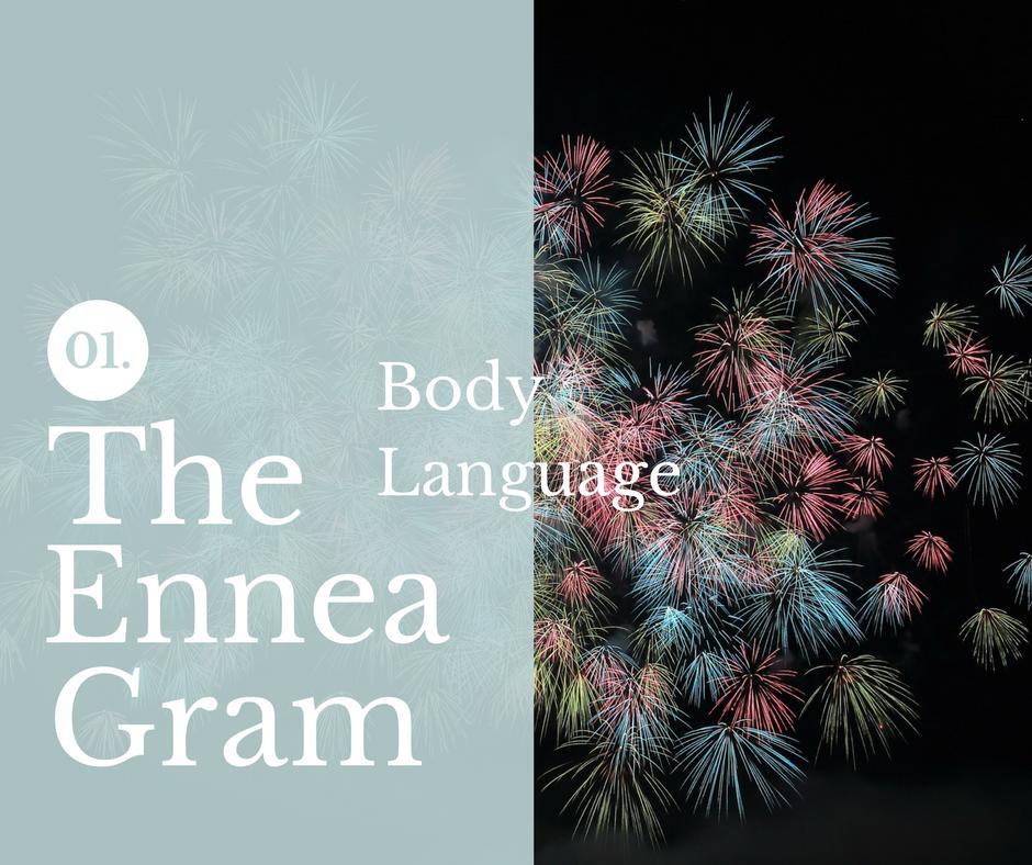 Enneagram Body Language
