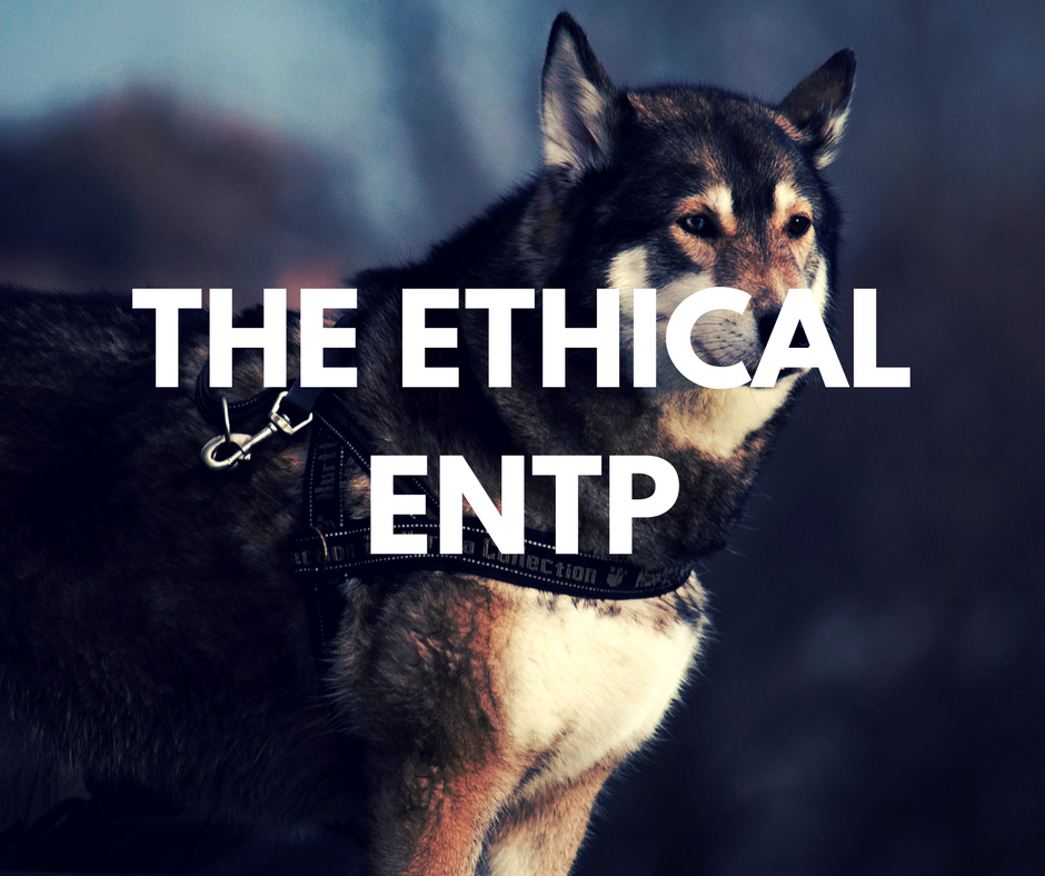 The ENTP Sociopath Stereotype