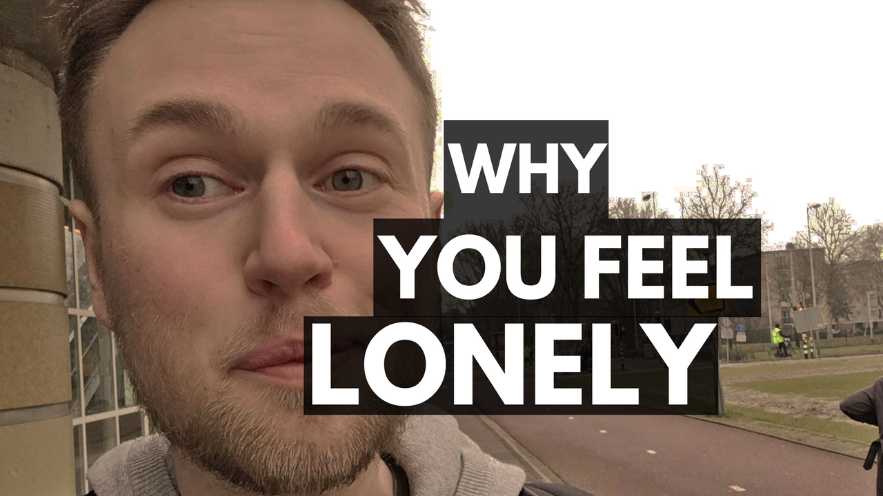 Why extroverts and introverts get lonely