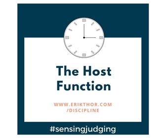 Discipline, Sensing Judging, Sensing Judger, Sensing Judging Type, Organization Intelligence