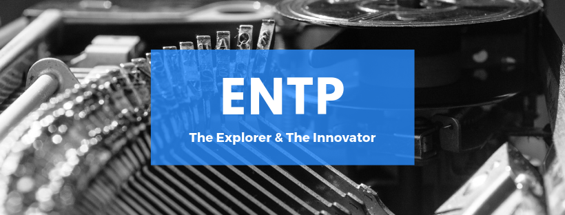 ENTP Personality Type - The Inventor » Erik Thor