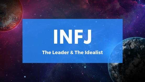INFJ Subtypes » Erik Thor