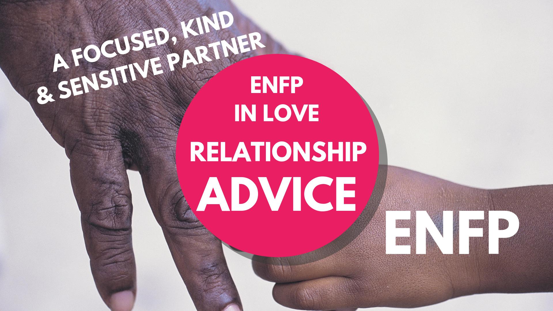 ENFP Relationships » Erik Thor