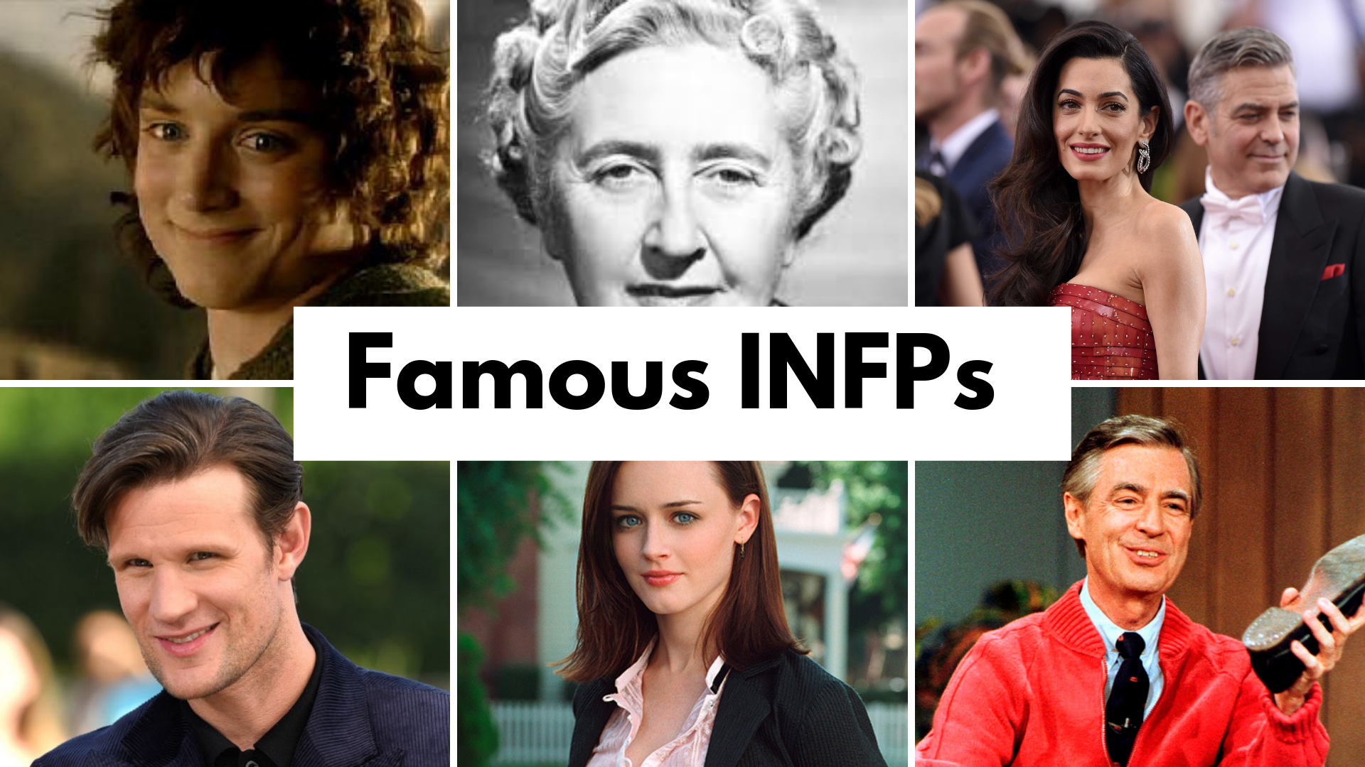 famous infp, famous infps, infp celebrities, famous infp personalities, infp personality types
