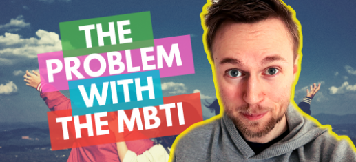 The problem with the mbti, is the mbti scientific, what is the myers briggs type indicator, what is the problem with the mbti, does the mbti work