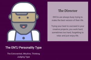 ENTJ Personality Type, MBTI ENTJ, 16 Personalities ENTJ, Myers Briggs ENTJ, Personality type ENTJ