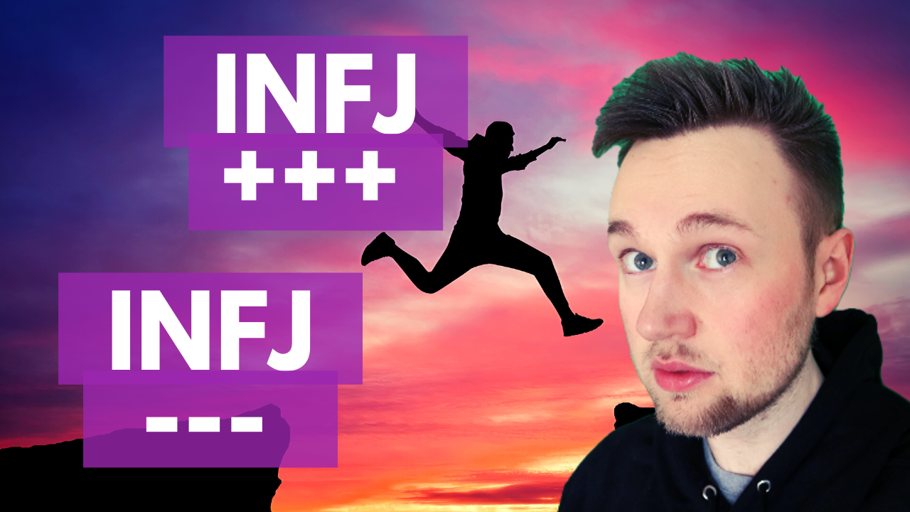 INFJ Health Levels: INFJ At Their Best And Worst
