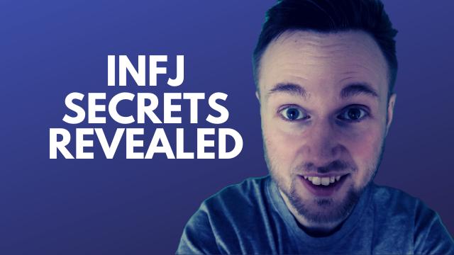 INFJ Secrets