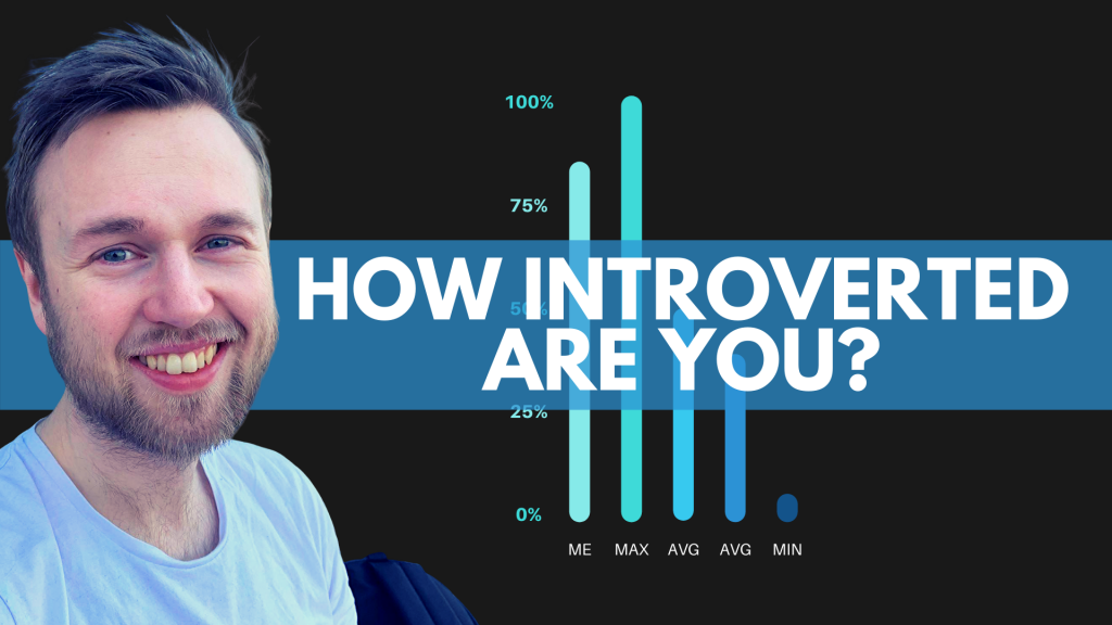 Introvert Test, How Introverted Are You?