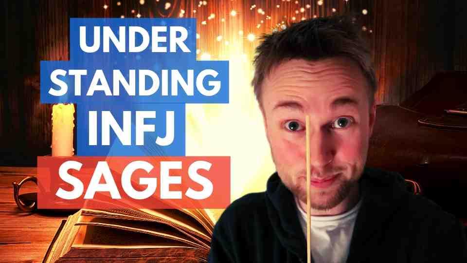 understanding the infj sage
