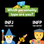 Are you an INFP or an INFJ? INFP or INFJ test, INFJ or INFP test, personality test infj, personality test infp