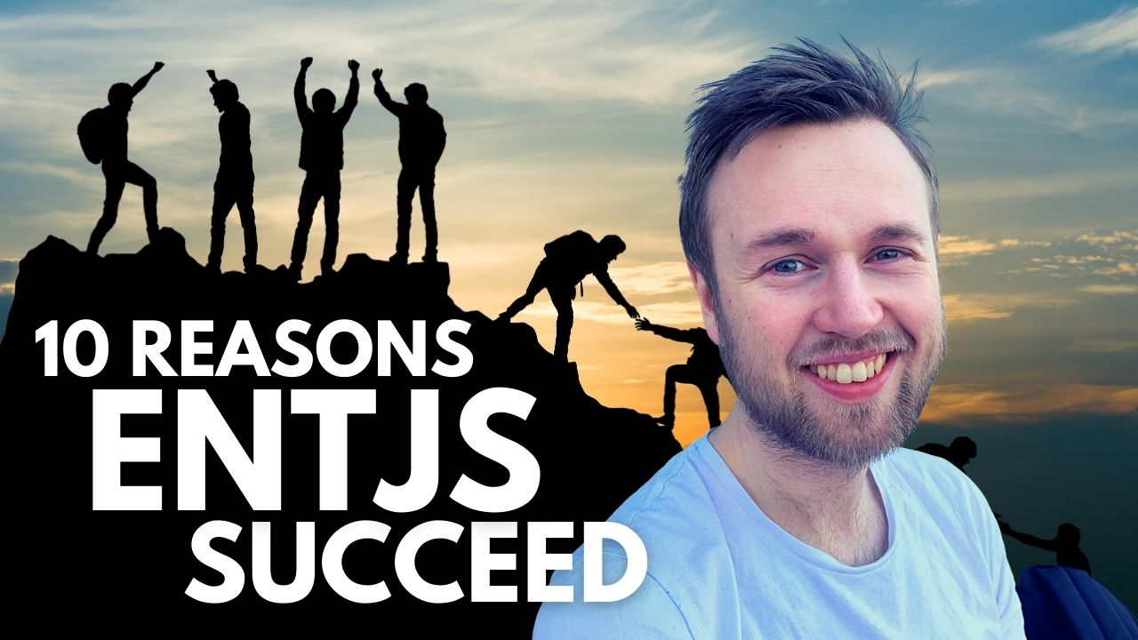 Ten Reasons ENTJs Are The Most Successful iNtuitives