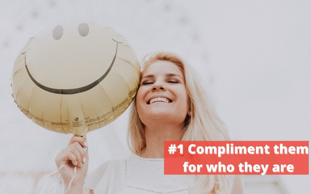 10 Ways To Make An INFP Happy