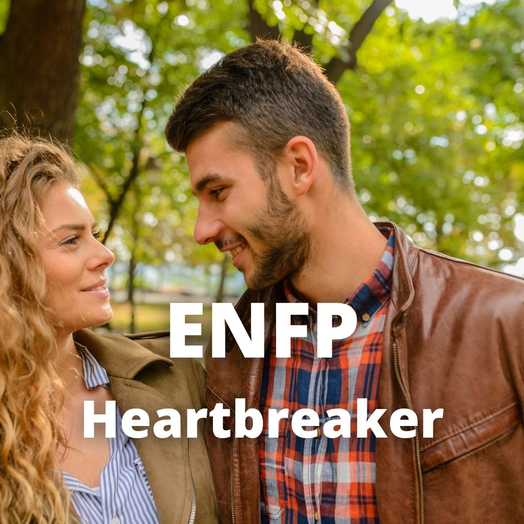 ENFP Dating: Are ENFPs Flirty?