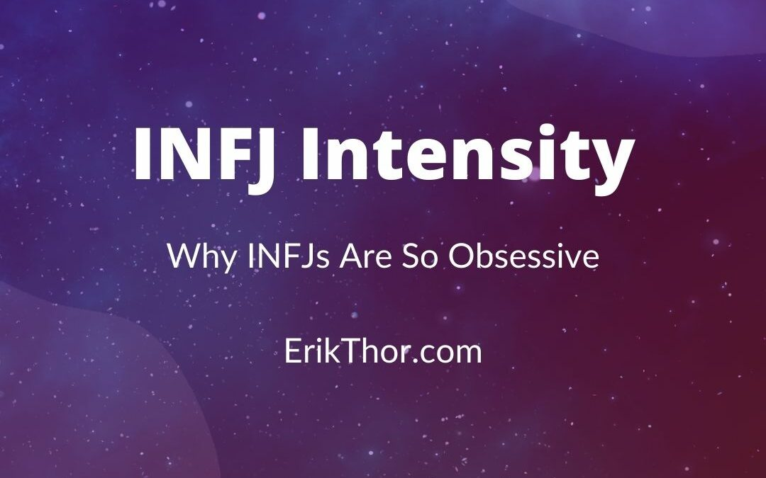 The INFJ Black Hole – INFJ Intensity Explained
