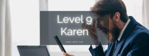 Karen Personality Test