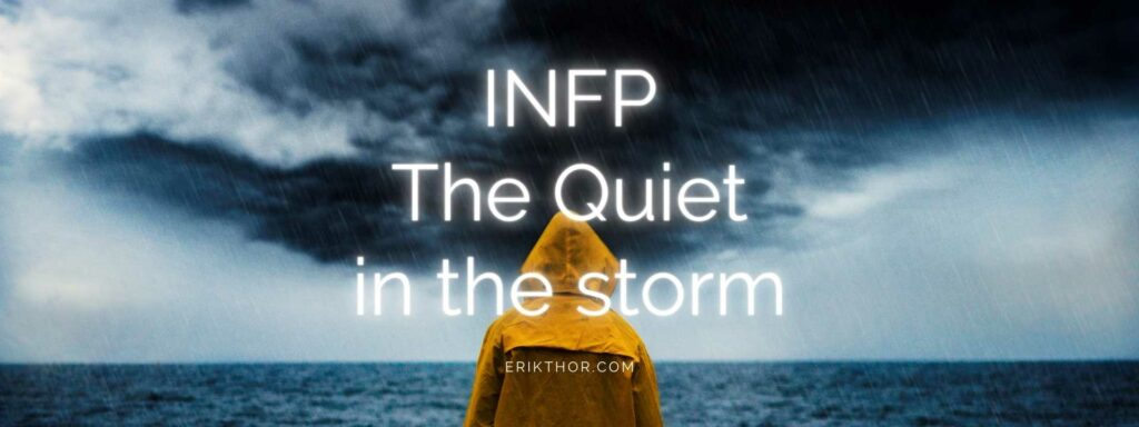 infp conflict, infp anger, infp mediator, infp rage, infp conflict management