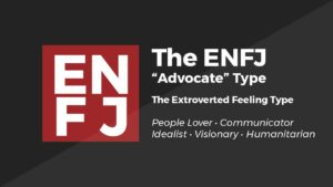 How do you know if you are an ENFJ? The ENFJ Personality Traits, What is an ENFJ?, How do you know if you are an ENFJ? ENFJ Cognitive Functions, What does an ENFJ look like?