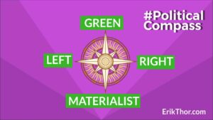 Take the political compass test, liberal test, green test, socialism test, left or right test, political test, politics test