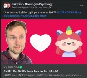 ENFP Relationships, ENFP Dating, ENFP Romance, ENFP Relationships