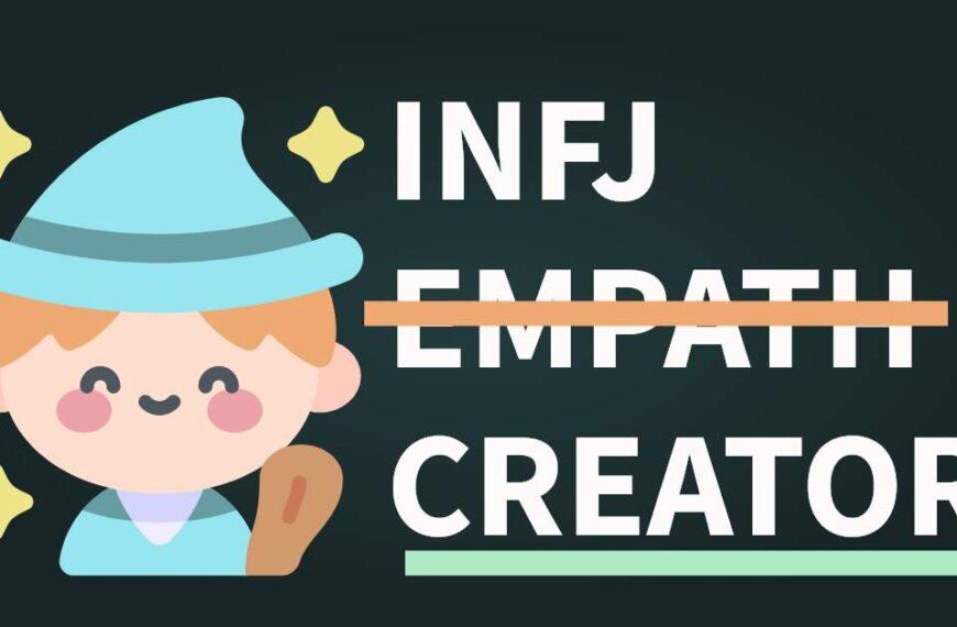 Why It Makes No Sense To Call INFJs Empaths